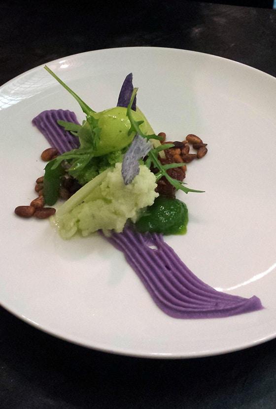 restaurant dessance desserts l 39 assiette en plein paris stella cuisine recettes. Black Bedroom Furniture Sets. Home Design Ideas